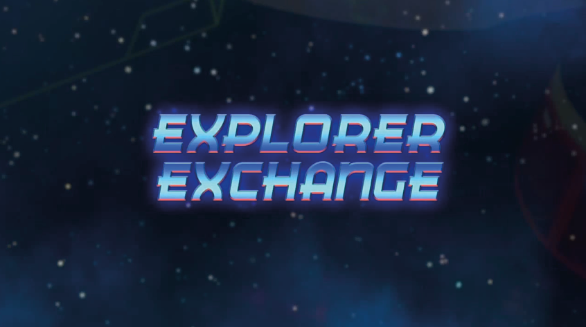 Explorer Exchange