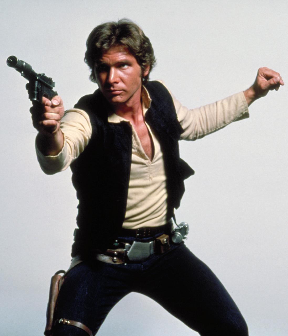 Han Solo/Gallery