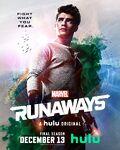 Runaways - Season 3 - Chase Stein