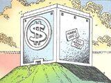The Money Bin