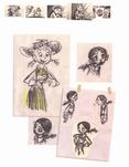 Toy Story sketchbook 023