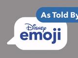 Versão Disney Emoji