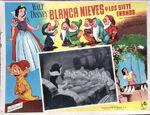 Blancanieves México 1964