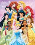 DisneyPrincess2018