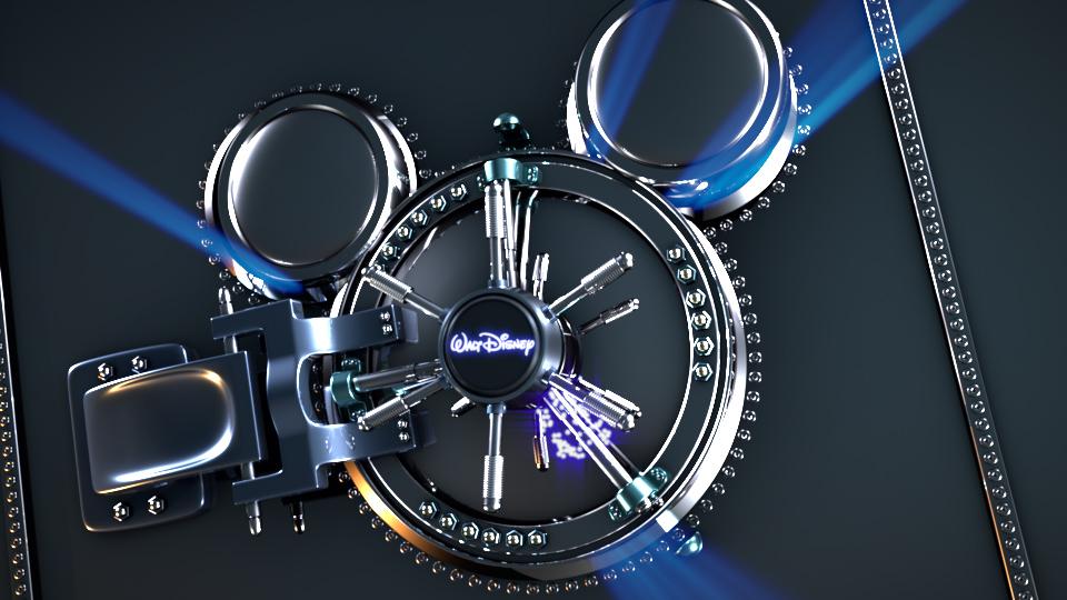 Edições Platinum da Walt Disney