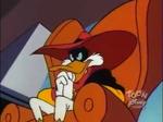 Just Us Justice Ducks - Negaduck reveals himself