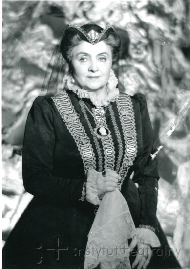 Leokadia Pancewiczowa