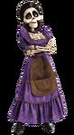 Mama Imelda