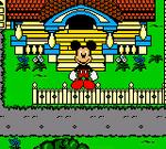 Mickey's Racing Adventure Mickey