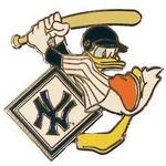 New York Yankees Donald