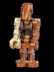 R0-GR (Roger) Minifigure