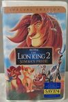 The Lion King II 2004 Special Edition VHS.JPG