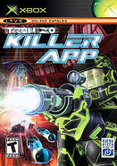 Tron 2 0 - Killer App XBOX
