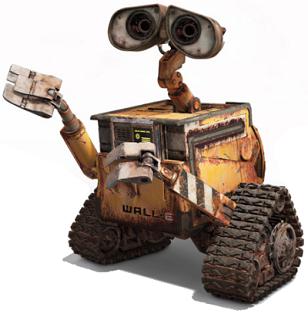 WALL·E (personaje)