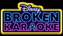 Broken Karaoke logo.png