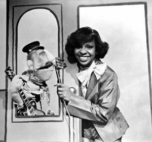 Gladys Knight