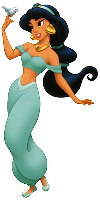 Jasmine (disambiguation)