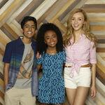 Emma, Ravi, and Zuri Season 1 Promotional Picture.jpg