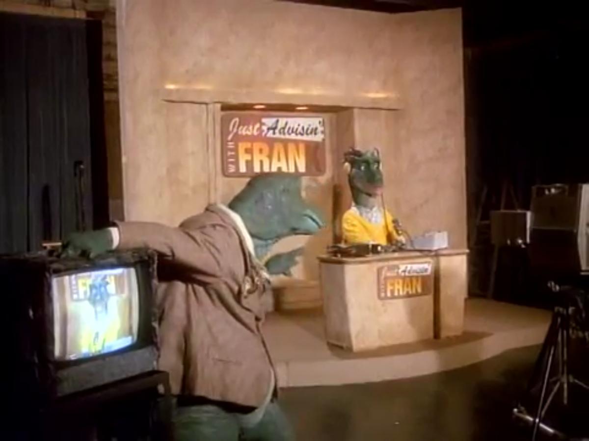 Fran Live