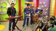 Imagination Movers One Cool Mover