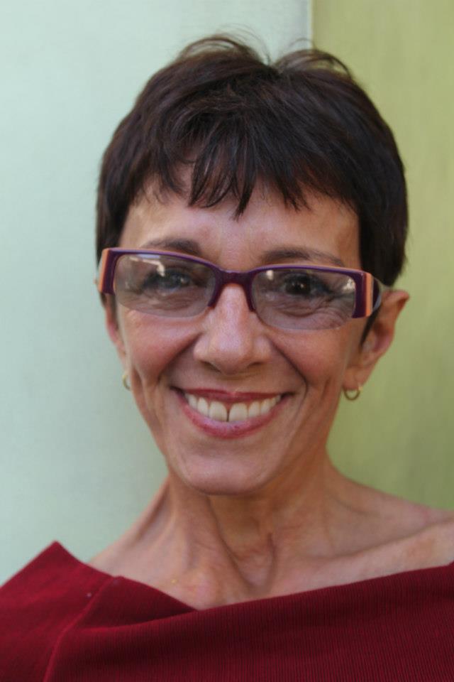 Nádia Carvalho