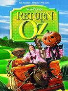 Return to Oz