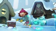 Snow Day - Anne 00