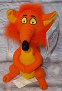 Stuff Toy Fox Mary Poppins Twice