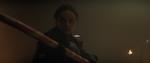 Sylvie controlling Hunter C-20 - Loki EP2