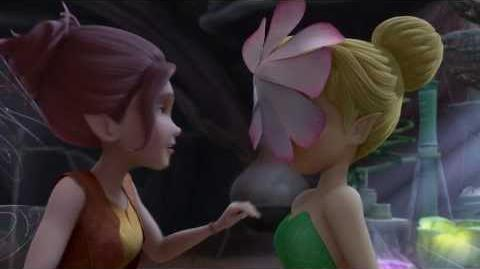 """The Pirate Fairy (2014) - Extrait """"Experiments"""""""