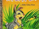 Bambi books