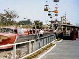 Viewliner Train of Tomorrow