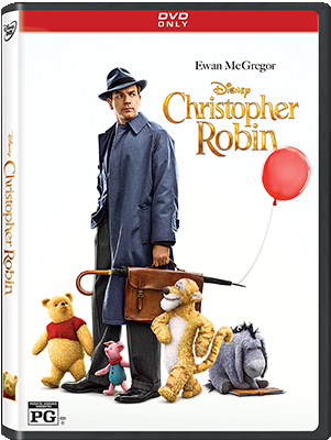 Christopher Robin (video)