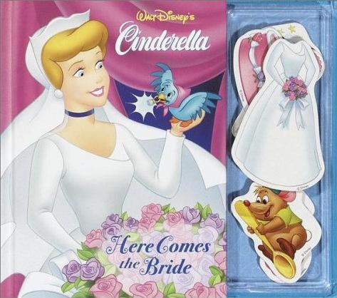Cinderella: Here Comes the Bride