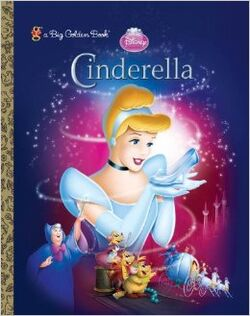 Cinderella big golden book.jpg