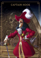 DVG Captain Hook