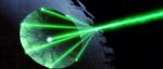 Death Star II Firing