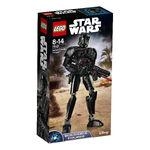 Death Trooper Buildable LEGO Figure