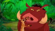 Disney's The Lion King - Timon and Pumbaa - Oh, Sorry