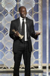 Don Cheadle 70th Golden Globes