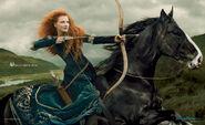 Jessica-chastain-merida-disney-dream-portrait