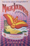 Magic journeys mk poster