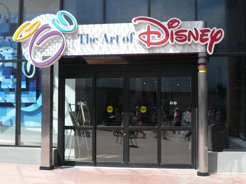 Art of Disney