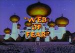 WebofFear
