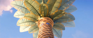 Zootopia Palm Hotel top