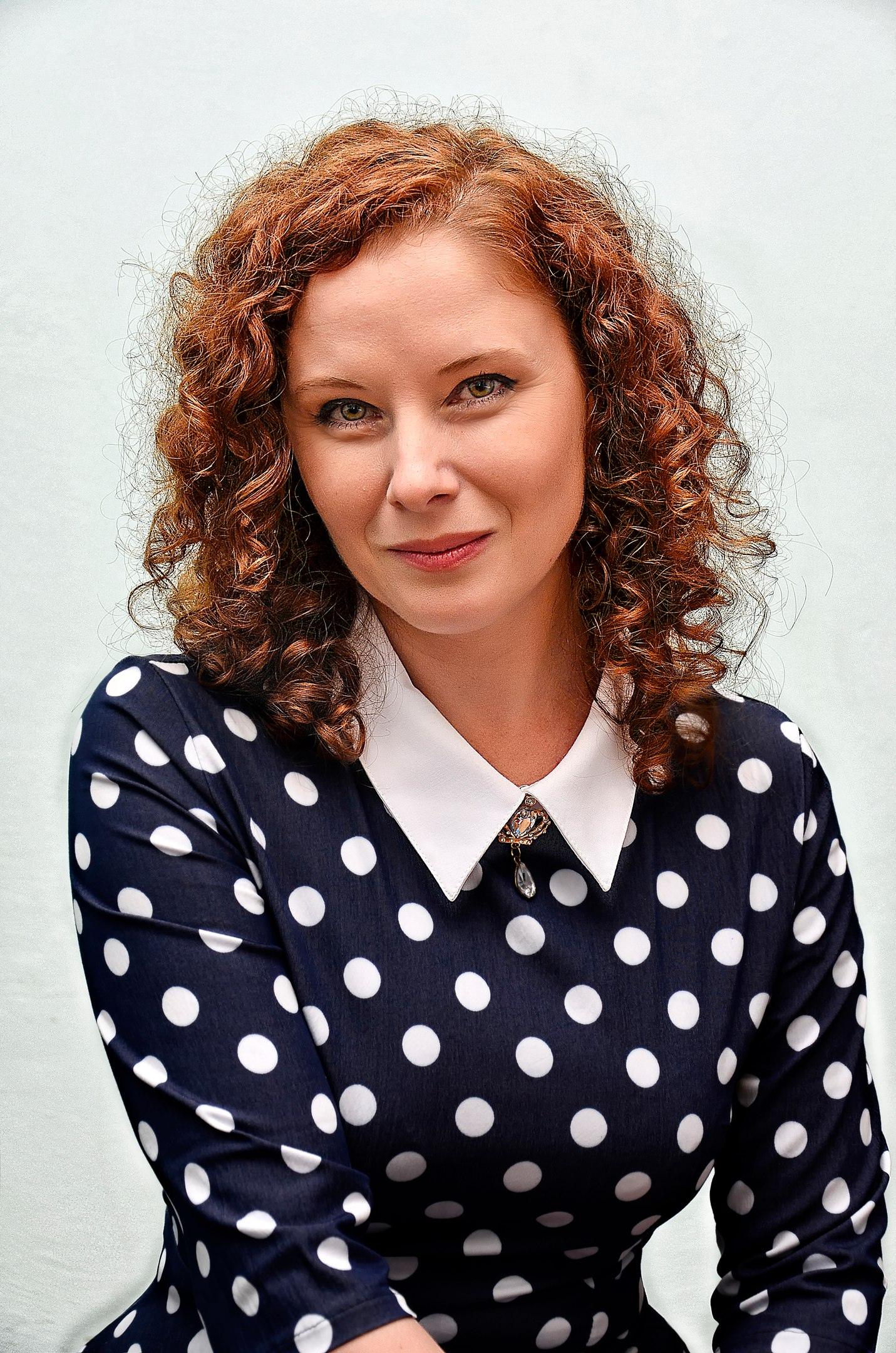 Гульназ Насырова