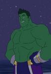 Amadeus Cho Hulk