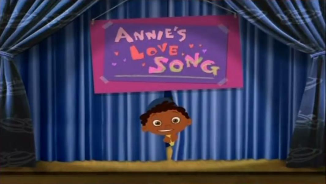 Annie's Love Song