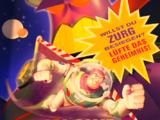 Buzz Lightyear: Angriff auf Zurg