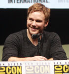 Chris Pratt SDCC